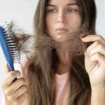 stress diradamento capelli